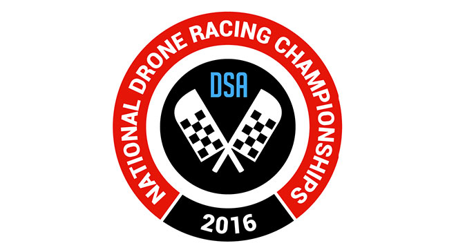 National Drone Racing